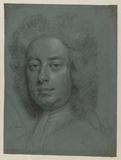 Portrait of Mr Lethilier