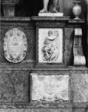 Tomb of Ugo Rangoni