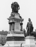 Monument to the Three Sieges of Belfort