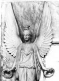 Bath Abbey;Monument to William Bingham