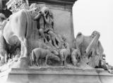 Monument to Louis Pasteur