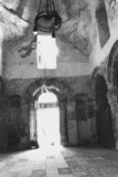 Deir Za'Faran Monastery;Monastery Chapel