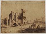 Septiconium, Rome