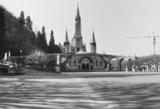 Basilica Superieure et  Basilica du Rosaire
