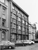 Prusa Apartment House