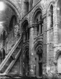 Jedburgh Abbey;Abbey Church