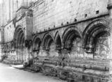 Fountains Abbey;Cloister