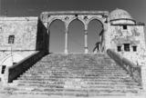 Haram esh-Sharif;Archway