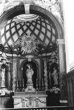 St Charles Borromeo;Stanislas Chapel