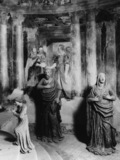 Sacro Monte;Chapel of the Presentation of the Virgin in the Temple, chapel 6
