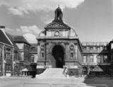 Conservatoire des Arts et Metiers