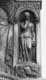 Monument to John Henry Alexander