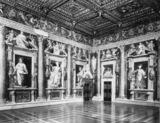 Vatican ;Palazzi Pontifici;Main Palazzo;Vatican Stanze;Sala dei Palafrenieri