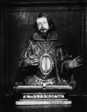 San Jeronimo;Reliquary Bust
