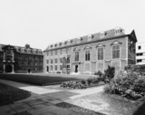 University of Cambridge, Saint Catherine's College