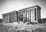 District Soviet of Volodar