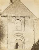 Ancien Church