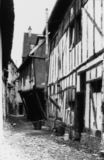 Town of Troyes