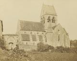Church of St Vaast