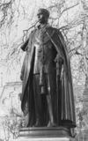 Statue of George VI