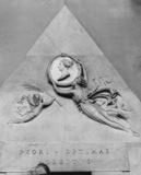 Monument to Archiduchess Maria
