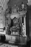 Tomb of the 1st Duke of Beaufort, detail