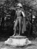 Statue of the Duc d'Orleans