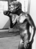 Drinking Boy
