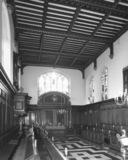 University of Cambridge, Christ's College
