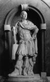 Saint Michael's Church;Monument to Robert Bertie, 1st Duke of Ancaster and Kesteven