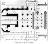 York Minster;Crypt