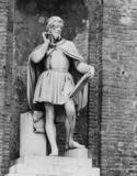 Statue of Correggio