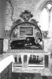 St James;Monument to Chief Justice William Leighton