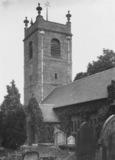Church of St Bartholomew