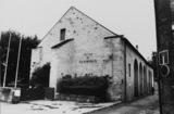 Clairvaux Cellar