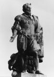 Statue of Rubens