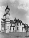 Benedictine Abbey Church