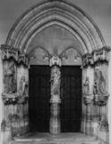 Chapel Portal