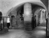 Abbaye de Saint-Denis;Abbey Church;Crypt