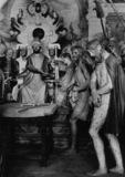 Sacro Monte;Pilate Washing his Hands