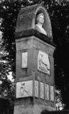 Monument to James Pradier