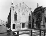 Scuola Vecchio della Misericordia and Chiesa dell'Abbazia della Misericordia