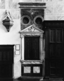 Santa Croce;Church of Santa Croce;Sacristy