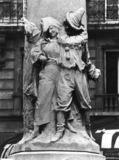 Monument to Gavarni
