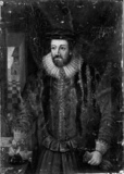 Portrait of Andrew Veralius