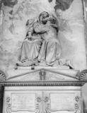 Camposanto di Staglieno;Monument to G. B. Galleano and his wife Maria Luigia