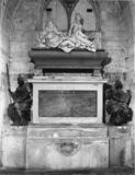 Monument to Louvois