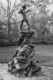 Statue of Peter Pan