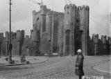 Castle of Comtes de Flandre