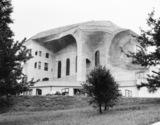 Goetheanum Spiritual Complex